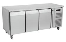 哈尔滨台式保鲜柜温度能达到多少