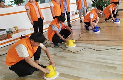 广安区保洁打扫得多钱