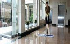 宁波保洁除锈如何选择