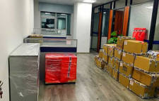 上海徐汇区公兴公司搬迁哪个好