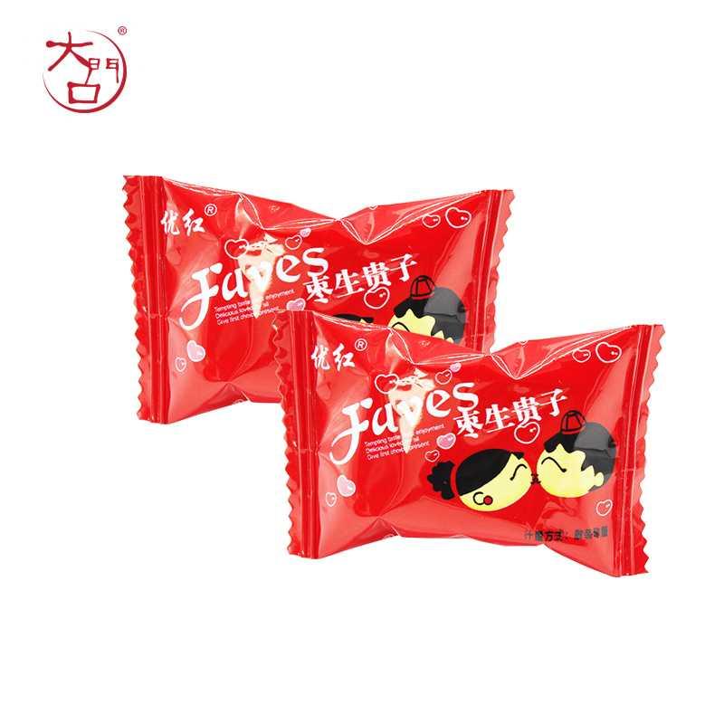 苏州锦大牛轧糖批发
