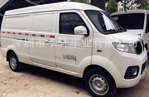 柳州市双用新能源汽车厂家