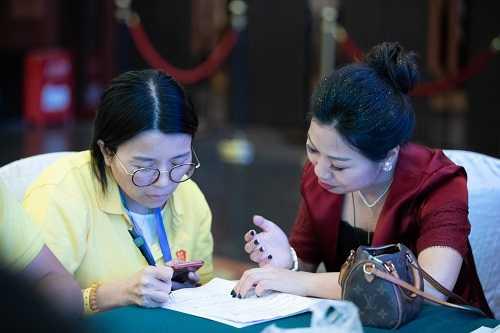 广州求推荐大学生演讲速成学校