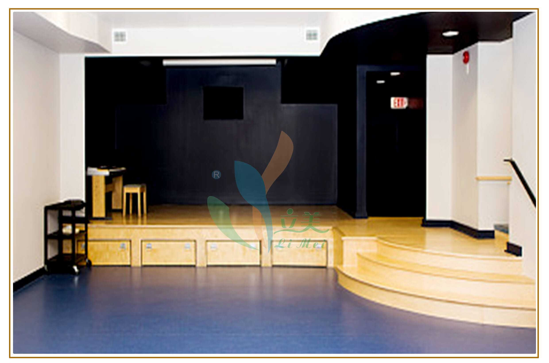 东莞观众厅木地板多少钱