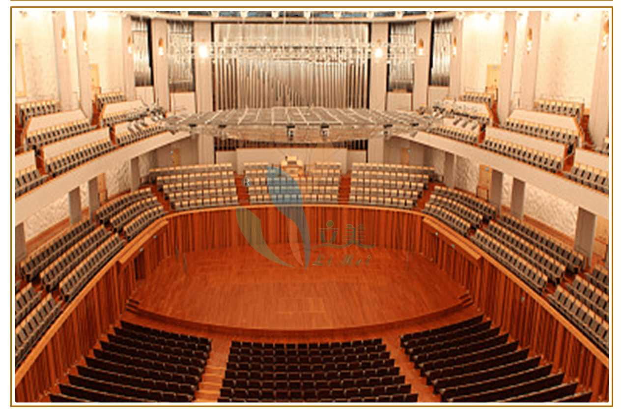 广州20mm剧院枫木地板
