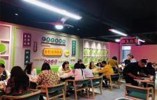 成都香港粤北鼻咸食甜品核心竞争力是什么,。香港粤北鼻甜品的产品都是自己