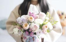 四川花艺师培训机构,花艺针对不同人群开设了不同课程。零基础的大家就能够