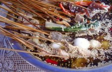 哪里可以学到正宗的关东煮做法?大理顶正餐饮培训