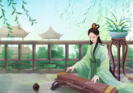 江宁区小孩学古筝培训学校