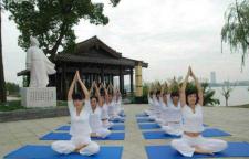 帮助新手打好基础的几组瑜伽体式