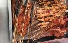 昆明哪里能学到烧烤技术呢大理创飞餐饮培训学校