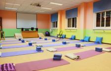 预防腿部衰老的瑜伽体式练习