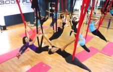 开髋瘦腿的6个瑜伽体式