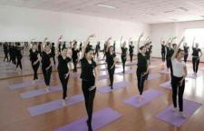 有效的缓解疼痛的瑜伽动作练习
