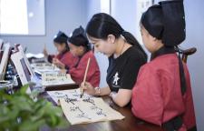 深圳少儿书法培训机构哪个好,理论知识,具备自主观察、临摹、创作的能力,