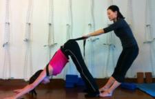 练习瑜伽和跑步有什么差别吗,瑜伽和跑步瘦肚子的那些事!一、同样是减肚腩