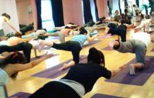 你知道这些瑜伽的正确姿势吗,瑜伽初学者其实知道正确的体式的样子,但是就