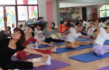 你知道冬天练习瑜伽的好处吗