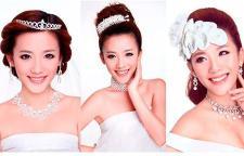 昆山高级化妆造型班