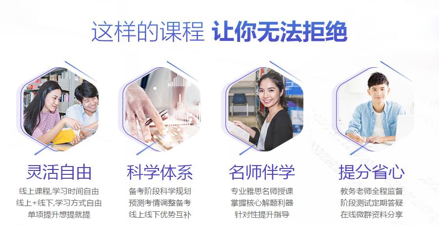 上海少儿英语培训哪个机构好