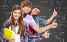 中黄外国语国际小学费用,首先要看的自然是成绩。很多已经在国内学校就读的