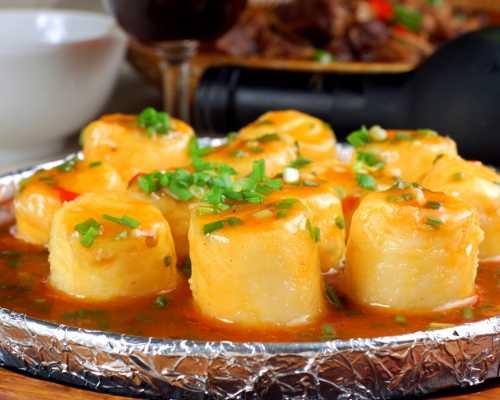 学习做杭州菜
