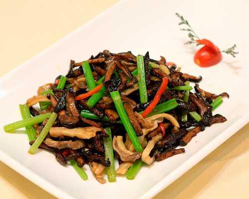 杭州中式烹饪培训中心