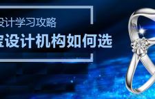 上海珠宝设计培训班报班时间,珠宝设计的学员,掌握了专业技能后,能清楚明