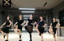 杭州拉丁舞考级培训哪家好,拉丁舞的收获1、拉丁舞的特点是全身有技巧性的