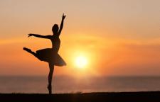 南山中国舞培训哪家好,中国舞培训班学校简介:联展艺橙校区国际舞蹈与深圳