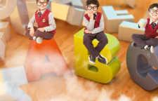 上海瓦力机器人教育,机器人教育专注于青少年机器人教育的生产,将5-8岁儿