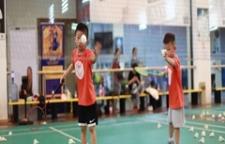 苏州学羽毛球培训班哪家好,、身心锻炼综合培养的教学理念。采用不同年龄、