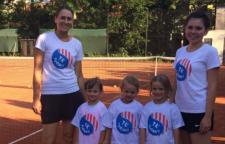 深圳网球暑假培训班,网球,取寓意于美国顶尖青少年网球赛OrangeBo