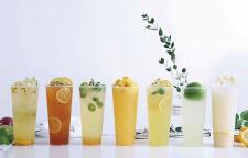 奶茶有哪些加盟店杭州奶茶加盟,饮品店的连锁经营,凭借先进的管理模式和优
