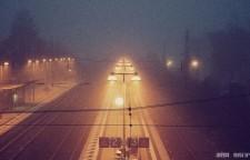 """【开心职场】浓雾中的老者不一定是半仙,也可能是卖早点的,""""半仙模样的老"""