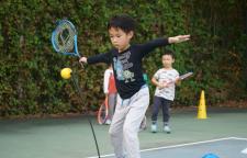 深圳网球培训精英班,CampFeatures【★ITF明星教练Jova