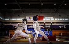 万国体育全力打造击剑赛事IP,学员入选国家队,击剑培训细分领域的最早入