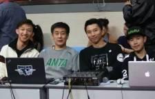 在首钢夺得WCBA冠军后,我们跟北京MC与DJ聊了聊规矩、情怀与文化
