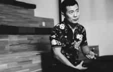"""黄健翔创业这两年:""""我自己这点虚名,能早点拿出来做这件事儿就好了"""""""