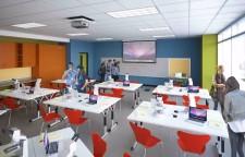 新疆:塔城地区智慧校园开启新视界