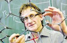 诺贝尔化学奖得主受聘华师大名誉教授,合作研究课题,物理学学科带头人、华