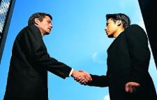 8个不应当被忽略的重要职场礼仪小细节