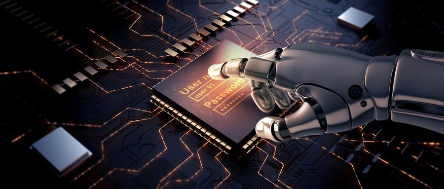 机器人培训课程