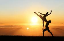 深圳少儿舞蹈培训机构,椅子舞,既能提升个人气质又能起到减肥效果。这种新
