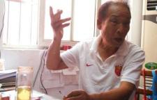 张玉宁最感谢的80岁老教 练坚守校园足球