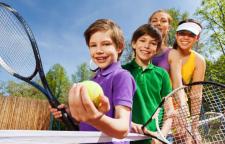 深圳龙岗桔子网球兴趣班,网球兴趣班】招生对象:网球爱好者班级设置:兴趣