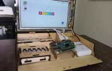 学编程从组装电脑开始,游戏化学习项目PIPER进入中国