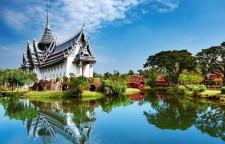 深圳泰语学习班泰语培训学校,泰语培训深圳索联国际语言中心泰语培训课程学