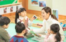 写得太慢就扎针!幼儿园保育员针扎幼儿十多下,幼儿园老师用针扎学生的信息