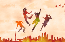龙岗中国舞培训班,中国舞考级训练班学校简介:联展艺橙校区国际舞蹈与深圳